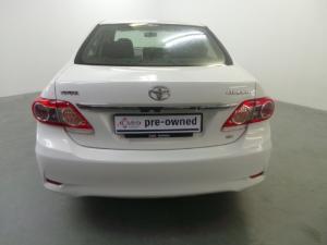 Toyota Corolla 1.6 Advanced auto - Image 5