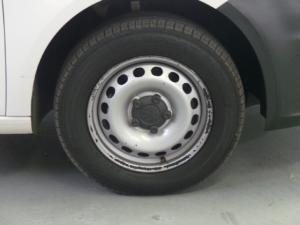 Volkswagen Caddy 1.6 panel van - Image 10