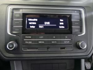 Volkswagen Caddy 1.6 panel van - Image 17