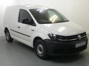 Volkswagen Caddy 1.6 panel van - Image 1