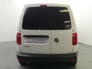 Volkswagen Caddy 1.6 panel van - Image 4