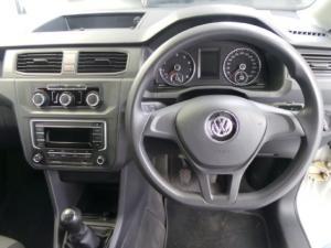 Volkswagen Caddy 1.6 panel van - Image 7