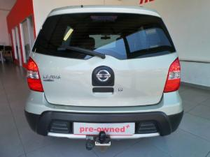 Nissan Livina X-Gear 1.6 Visia - Image 6