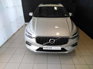 Volvo XC60 D4 AWD Inscription - Image 2
