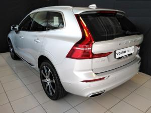 Volvo XC60 D4 AWD Inscription - Image 3
