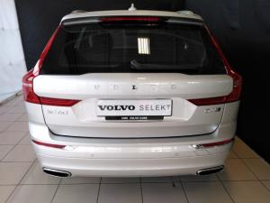 Volvo XC60 D4 AWD Inscription - Image 4