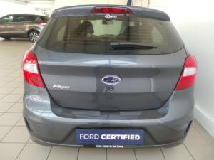 Ford Figo hatch 1.5 Trend auto - Image 4