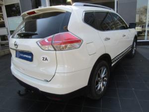 Nissan X-Trail 2.0 XE - Image 3