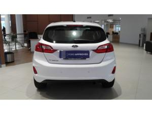 Ford Fiesta 1.0T Trend auto - Image 7