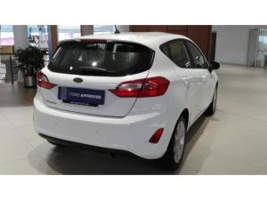 Ford Fiesta 1.0T Trend auto - Image 8