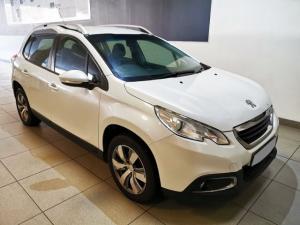 Peugeot 2008 1.6 Active - Image 1