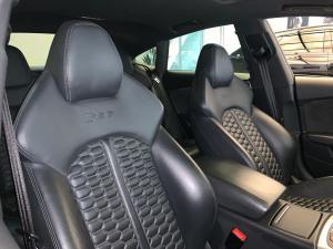 Audi RS 7 Sportback 4.0T FSI - Image 7