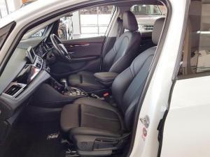 BMW 218i Sport Line Active Tourer automatic - Image 10