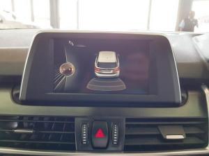 BMW 218i Sport Line Active Tourer automatic - Image 15