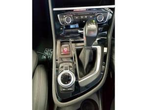 BMW 218i Sport Line Active Tourer automatic - Image 16