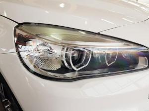 BMW 218i Sport Line Active Tourer automatic - Image 9