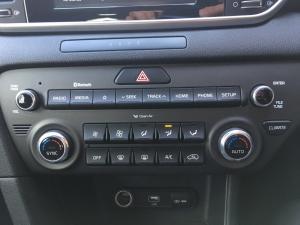 Kia Sportage 2.0 EX automatic - Image 8