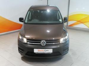 Volkswagen CADDY4 Maxi Crewbus 2.0 TDi - Image 18