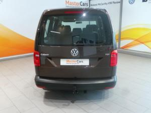 Volkswagen CADDY4 Maxi Crewbus 2.0 TDi - Image 19