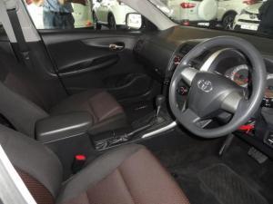 Toyota Corolla Quest 1.6 automatic - Image 13