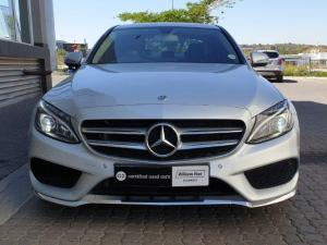 Mercedes-Benz C250 EDITION-C automatic - Image 2