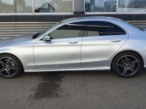 Mercedes-Benz C250 EDITION-C automatic - Image 4