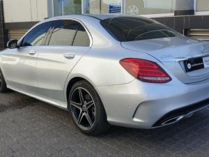 Mercedes-Benz C250 EDITION-C automatic - Image 5