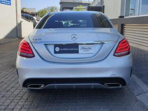 Mercedes-Benz C250 EDITION-C automatic - Image 6