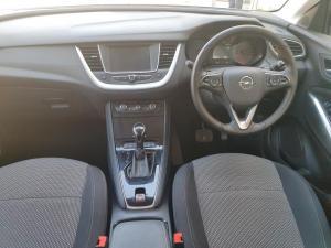 Opel Grandland X 1.6T automatic - Image 7