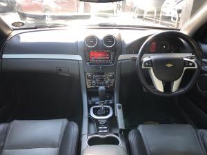 Chevrolet Lumina SS 6.0 automatic - Image 12