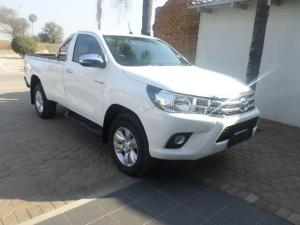Toyota Hilux 2.8 GD-6 Raider 4X4S/C - Image 1