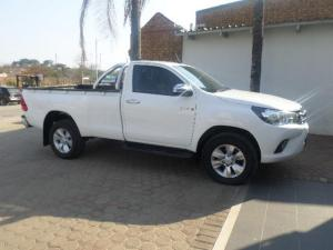 Toyota Hilux 2.8 GD-6 Raider 4X4S/C - Image 3