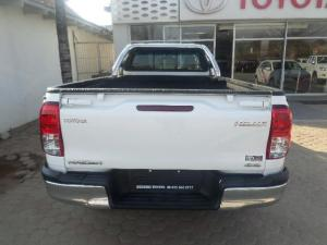 Toyota Hilux 2.8 GD-6 Raider 4X4S/C - Image 4