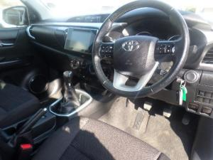 Toyota Hilux 2.8 GD-6 Raider 4X4S/C - Image 5