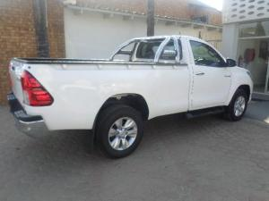 Toyota Hilux 2.8 GD-6 Raider 4X4S/C - Image 8