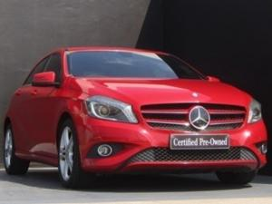 Mercedes-Benz A 220 CDI BE automatic - Image 1