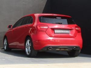 Mercedes-Benz A 220 CDI BE automatic - Image 3