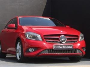 Mercedes-Benz A 220 CDI BE automatic - Image 6