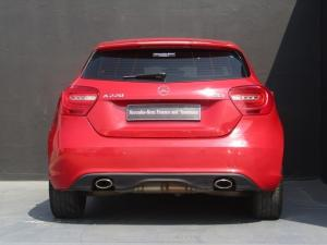 Mercedes-Benz A 220 CDI BE automatic - Image 8
