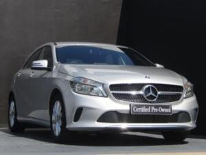 Mercedes-Benz A 200 Style automatic - Image 1