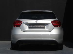 Mercedes-Benz A 200 Style automatic - Image 4