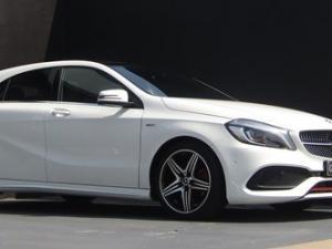 Mercedes-Benz A 250 Sport automatic - Image 3