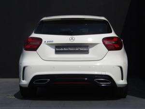 Mercedes-Benz A 250 Sport automatic - Image 4