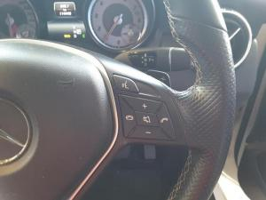 Mercedes-Benz CLA CLA200 auto - Image 13