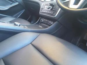 Mercedes-Benz CLA CLA200 auto - Image 17