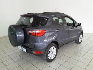 Ford EcoSport 1.5TDCi Trend - Image 3
