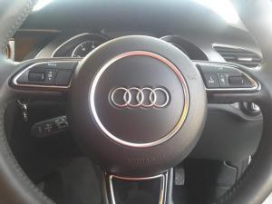 Audi A5 coupe 2.0T quattro - Image 12