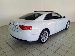 Audi A5 coupe 2.0T quattro - Image 3