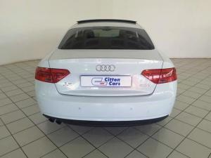 Audi A5 coupe 2.0T quattro - Image 4