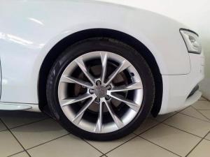 Audi A5 coupe 2.0T quattro - Image 7